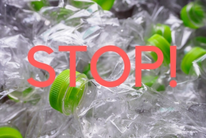 Hunderte von Plastikflaschen pro Jahr einsparen mit der spring-time