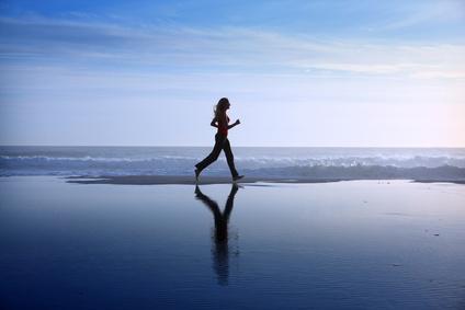 spring-time Wasseraufbereitunf - Fit bis ins hohe Alter